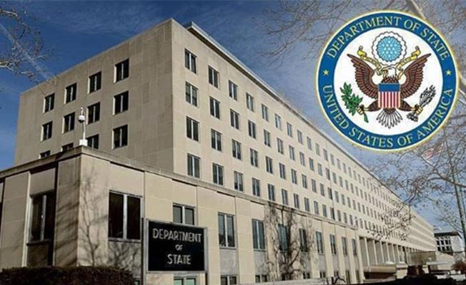 ABD'den YSK'nın İstanbul kararı için ilk açıklama