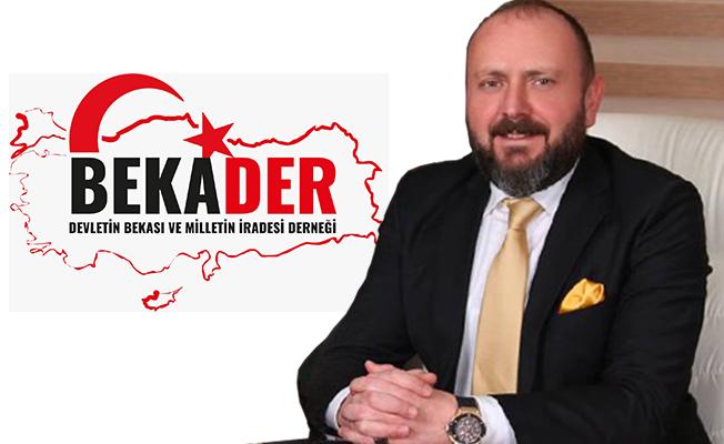 Fatih Candar Can BEKADER'in Genel Başkanı oldu