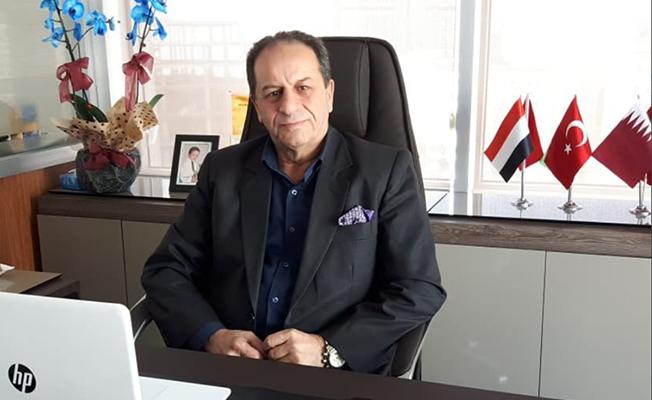 Hayreddin Gökalemin; Türk iş adamları Katar'a yatırım yapıyor