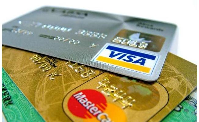 Merkez Bankasından kredi kartı azami faiz oranları indirim