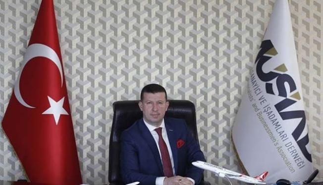 MÜSİAD eski Başkanı konkordato ilan etti