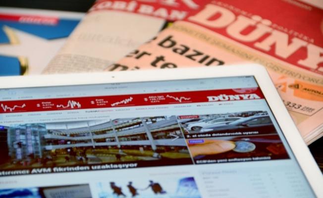 Dünya Gazetesi satıldı: İşte yeni sahibi
