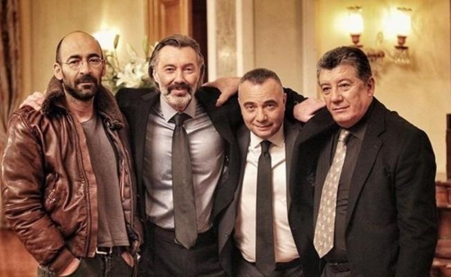 Tarık Ünlüoğlu hayatını kaybetti