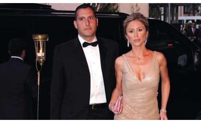 Sosyetenin ünlü çifti boşanıyor!