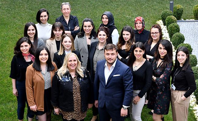 Zeren Group kadın istihdamında öncü kurumlar arasında