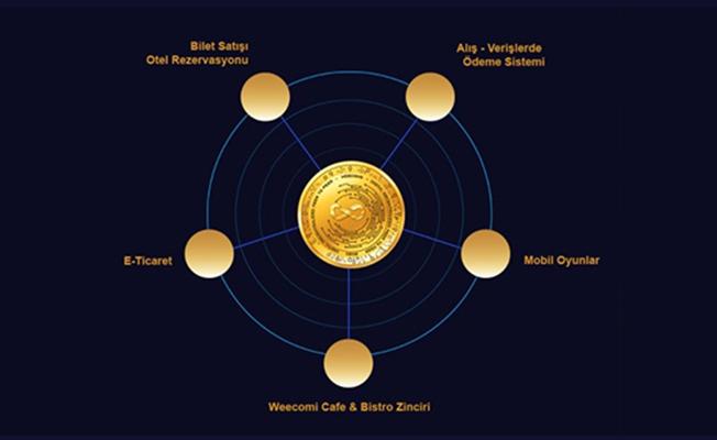 Weecomi, Weecoins ile cripto para sektöründe fark yarattı