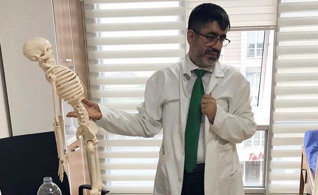 Hasan Sezen, Ameliyatı tavsiye etmiyoruz