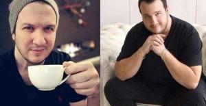 Şahan Gökbakar 5 ayda nasıl 28 kilo verdiğini...