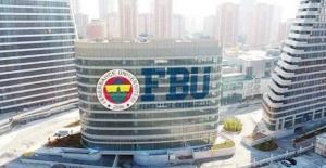 Fenerbahçe Üniversitesi'nde eğitim...