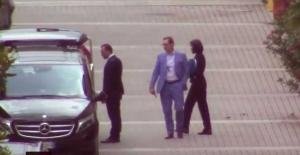 Gizli Bilderberg Toplantıları İsviçre#039;de...