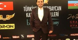 Türkiye-Azerbaycan kardeşlik ödülleri...