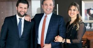 Akfen Holding'de bayrak değişti! İşte yeni CEO