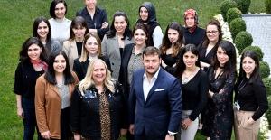 Zeren Group kadın istihdamında öncü...