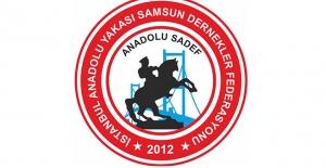 Anadolu Sadef Orman Bölge Müdürlüğünü Samsun'a istiyor