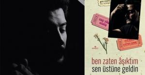 Deniz Erkin Purut'un romanı en çok satanlar listesinde
