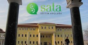 Sata ile Balkan Üniversitesindeki...