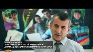 International Exam Centre İngilizce dil sertifikasının öncüsü